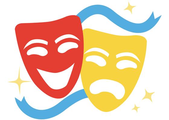 Znalezione obrazy dla zapytania: warsztaty teatralne dla dzieci