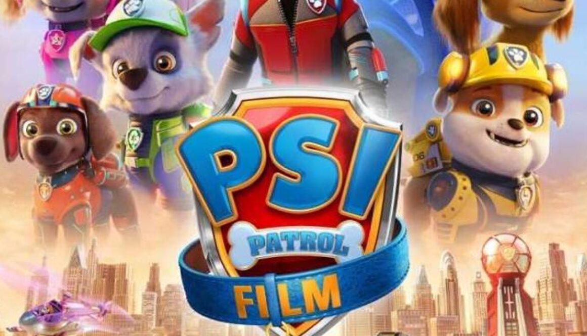 Psi patrol 2